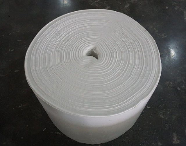 100% Recyclable Polypropylene Non Woven Fabric Industrial Filter Cloth