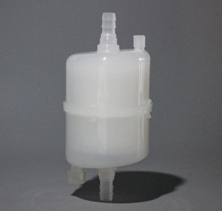 PP Disposable Capsule Filter For Laboratory Solutions LJ 3204P LJ 3208P